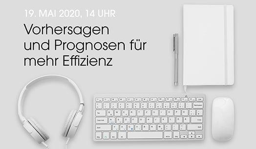 Five1-Webinar - Vorhersagen und Prognosen für mehr Effizienz  - 19-05-2020 - HubSpot